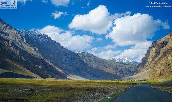 Leh-Ladakh Offbeat Tour (Manali to Leh) - Tour
