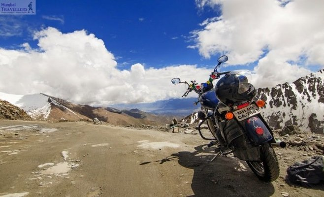 LEH LADAKH BIKE EXPEDITION - Tour
