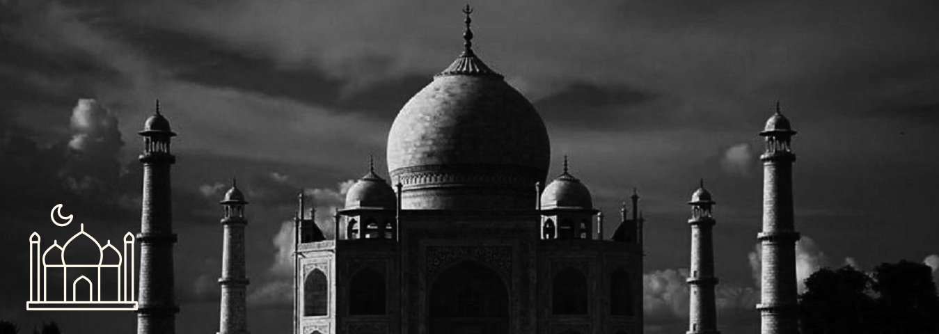 Agra_over_night