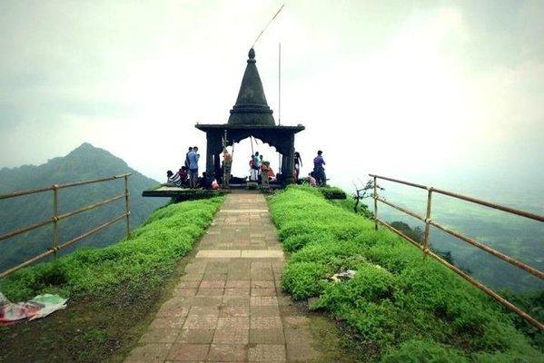 Vikatgad (Peb) Trek - Tour