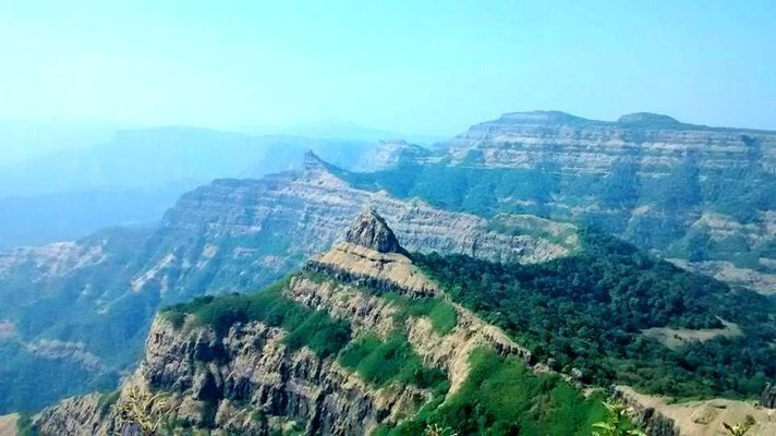 VASOTA (VYAGHRAGAD) FORT TREK - Tour