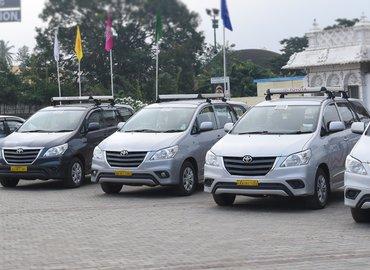 Pick up OR drop - Mangalore Railway Station - Tour