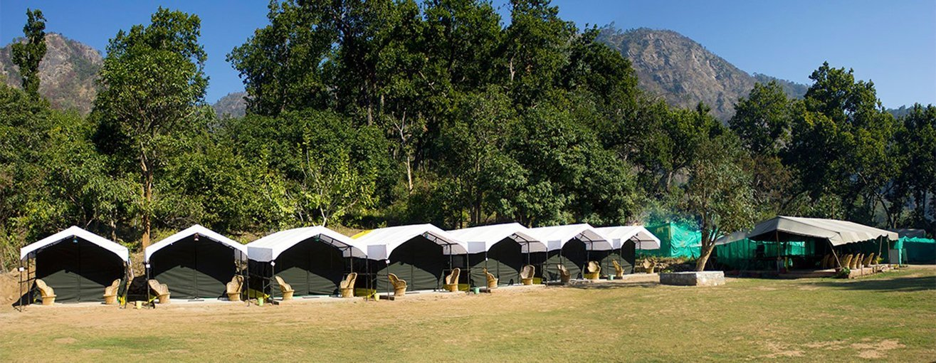 35km Rafting Trip with 1N/2D Camping - Tour