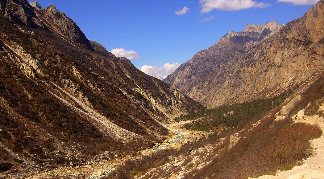 Source of Ganga - Tour