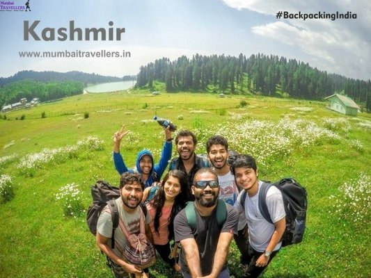 KASHMIR BACKPACKING TRIP - Tour