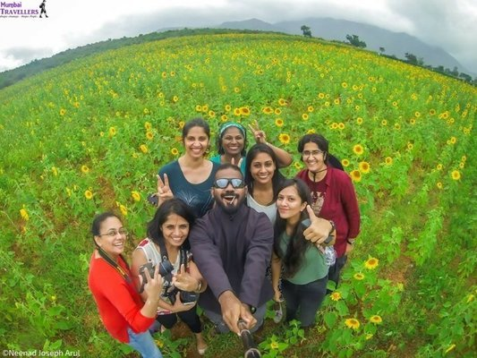 KARNATAKA BACKPACKING TRIP - Tour