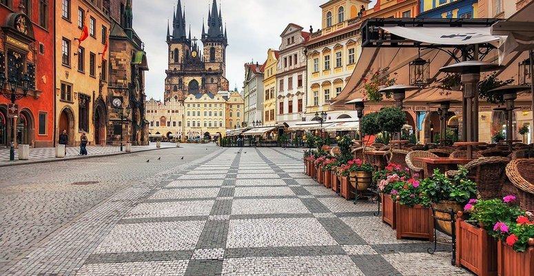 Eastern Europe Tour - Tour