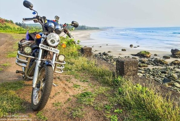 MUMBAI-GOA BIKE RIDE - Tour