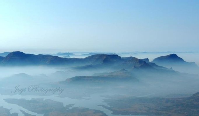 NIGHT TREK TO KALSUBAI - Tour