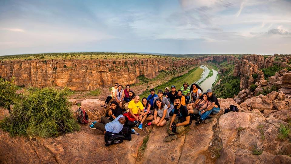 Gandikota & Belum Caves - Tour