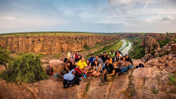 Gandikota & Belum Caves - Tour