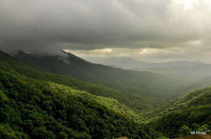 Amba Ghat Eco-Tour Monsoon Special - Tour