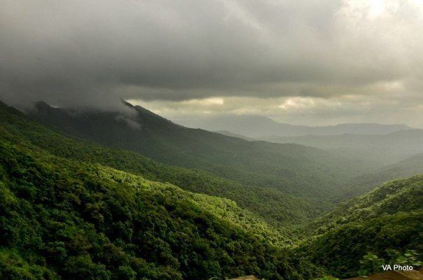 Amba Ghat Eco-Tour Monsoon Special - Tour