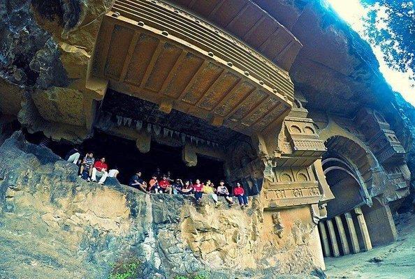 KONDANA CAVES TREK & FIREFLIES FESTIVAL - Tour