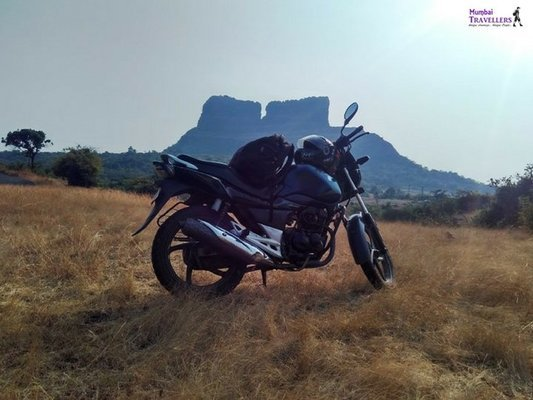 BIKE-TAMHINI LONAVALA BIKE RIDE - Tour