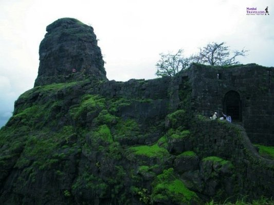 Karnala Fort Trek - Tour