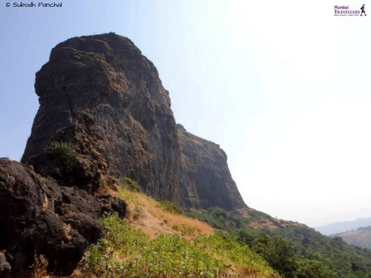 Harihar Fort Trek - Tour