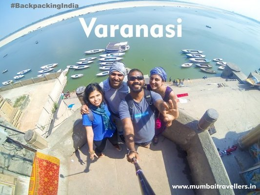 BACKPACKING VARANASI- CULTURAL TOUR - Tour