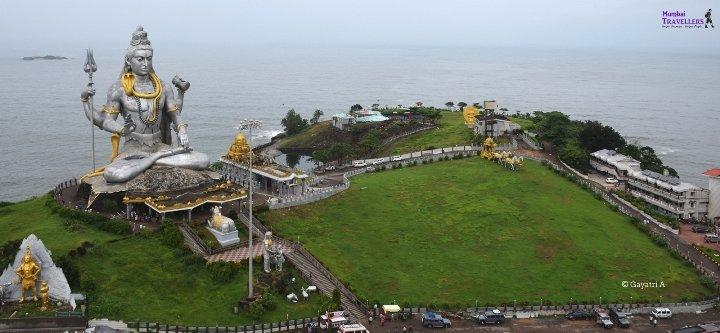 Coastal Karnataka Tour - Tour