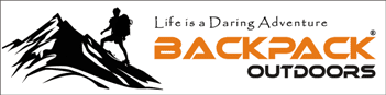BackPack Outdoors Logo