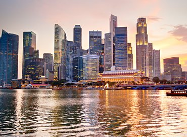 Tour Package To Singapore 03 Days With Universal Studios - Tour