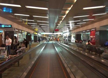 Airport pick up from Changi Airport in Singapore, Transfers in Singapore - Tour