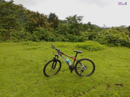 COUNTRYSIDE CYCLE RIDE (KARJAT TO SOLANPADA) - Tour