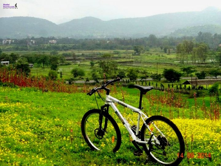 LONAVALA CYCLE RIDE - Tour