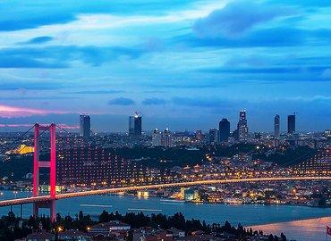 Tour Package To Turkey 06 Days - With Istanbul, Kusadasi And Pamukkale - Tour