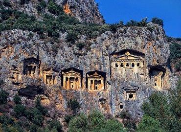 Tour Package To Turkey 10 Days - With Istanbul, Kusadasi, Pamukkale, Antalya And Cappadocia - Tour