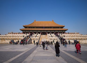 Tour Package To China 05 Days - Tour