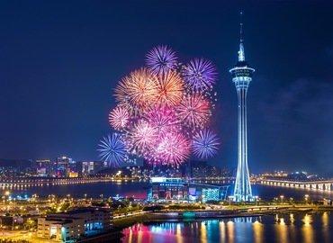 Tour Package To Hong Kong And Macau 05 Days - Tour
