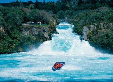 Tour Package To New Zealand 07 Days - Northern Splendor - Tour