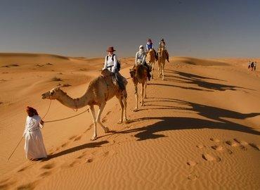 Tour Package To Oman - City And Desert Tour 04 Days - Tour