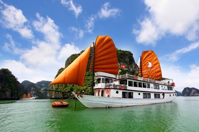 Tour Package To Vietnam 05 Days - Tour