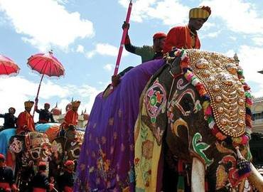Tour Package To Karnataka 05 Days - Tour