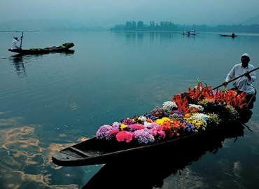 Tour Package To Kashmir 07 Days - Tour