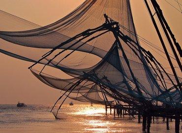 Tour Package To Kerala 05 Days - Tour
