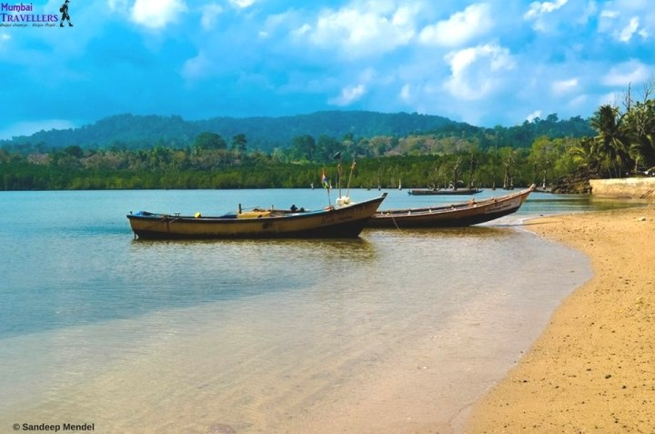 ANDAMAN ISLANDS - Tour