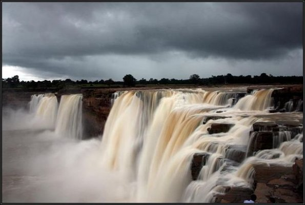 CHATTISGARH OFFBEAT TOUR - Tour