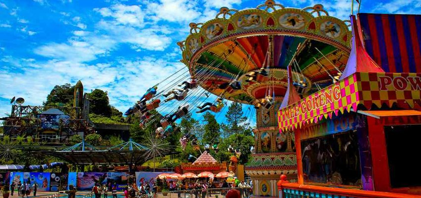 Full Day Batu Cave Amp Genting Highland Tour Sightseeing In Kl