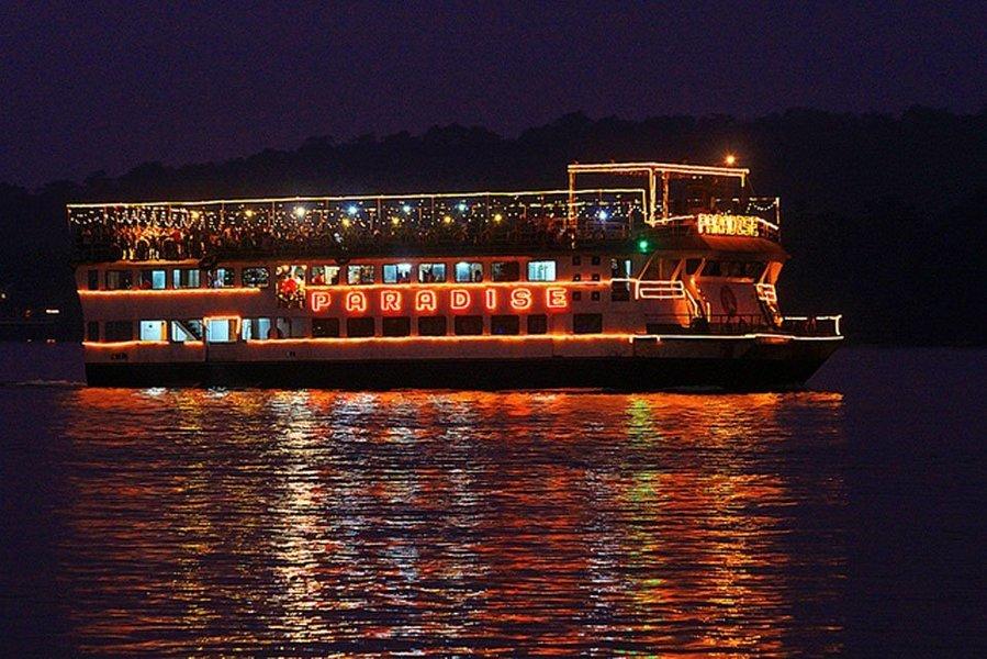 Boat Cruise - Tour