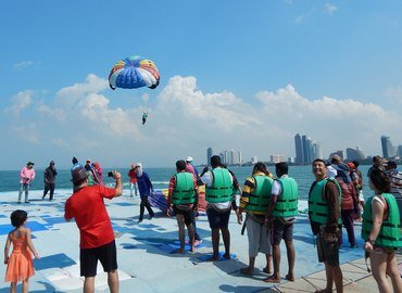 Coral Island Tour with Indian Lunch, Sightseeing in Pattaya - Tour