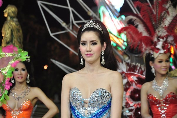 Tiffany Cabaret Show, Sightseeing in Pattaya - Tour