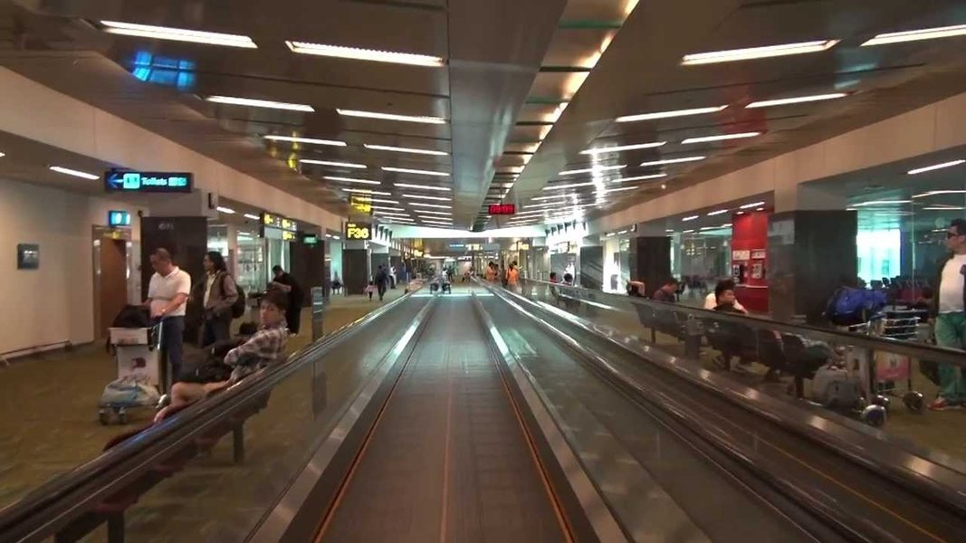 Drop to Changi Airport from Singapore Hotel, Private Transfers in Singapore - Tour