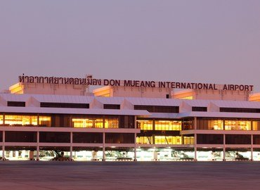 Don Muang Airport to Bangkok Hotel, Transfers in Bangkok - Tour