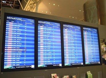 Bangkok Hotel to Don Muang Airport, Transfers in Bangkok - Tour