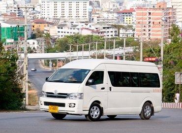 Bangkok Hotel to Pattaya Hotel, Transfers in Bangkok - Tour