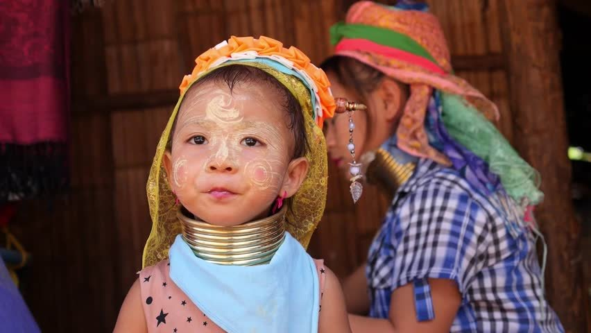 Long Neck & Hill Tribe Villages Tour with Lunch, Sightseeing in Chiang Mai - Tour
