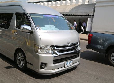 Pattaya Hotel to Suvarnabhumi Airport, Transfers in Pattaya - Tour